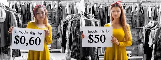 FAST FASHION AND CONSUMERISM