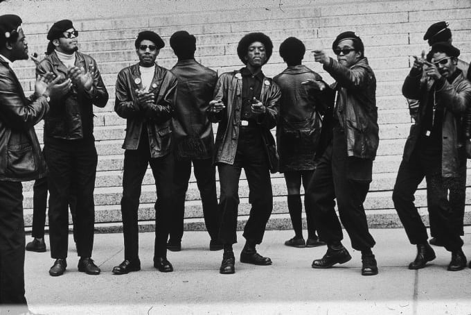 THE BLACK PANTHER PARTY    The 1960s in particular was a difficult and dangerous period for Black activists in the United States. Many influential African revolutionaries and activists throughout the world had died or been killed in this period, including, but not limited to, Frantz Fanon, Martin Luther…   By Athith Anandavathanan
