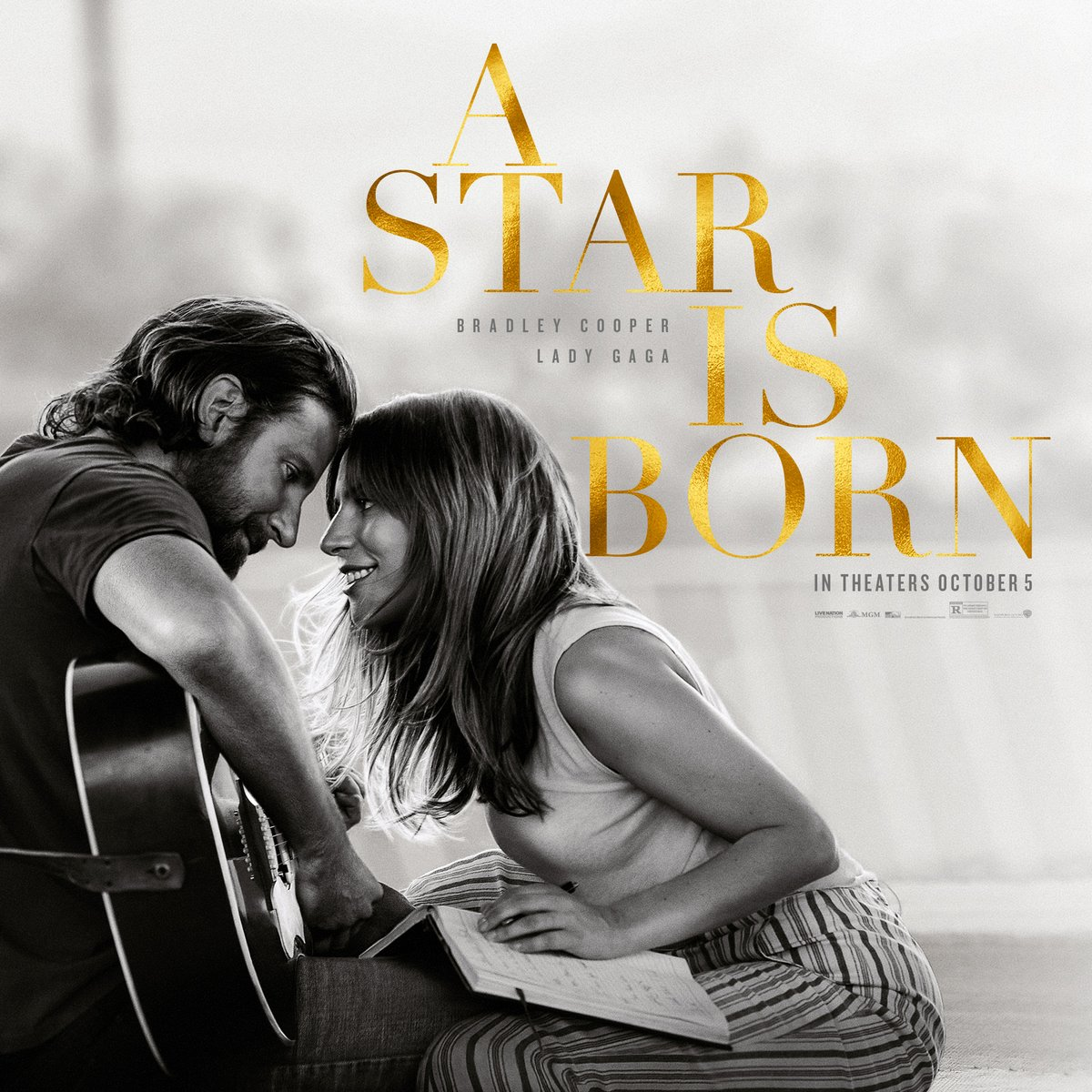 A STAR IS BORN REVIEW    One would think that by now, filmmakers would have decided to stop using the same premises repeatedly in their films. Despite this, 'A Star is Born' succeeds in capturing the hearts of audiences and critics alike as they witness a tale of ambition and downfall, just as the original did in 1937…   By Josh Osman