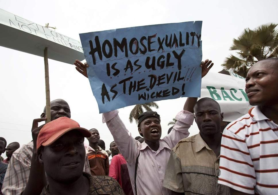 """HOMOPHOBIA IN TANZANIA    In early November, Paul Makonda, who is the governor of Tanzania's largest city, Dar Es Salaam, vowed to carry out mass arrests of """"homosexuals in our city"""". Homosexuality is a crime in Tanzania, and can be punished with over 30 years of imprisonment…   By Isabel Viviano"""
