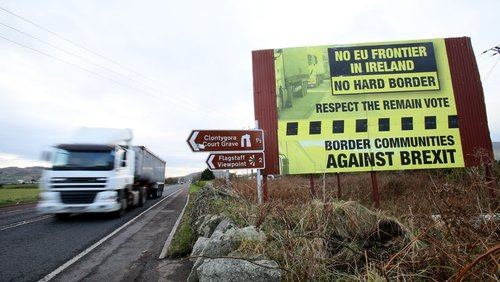 WHY IS THE IRISH BACKSTOP AN ISSUE?    A key part of the Brexit negotiations was about the border that separates Northern Ireland and the Republic of Ireland. After Brexit, the 310-mile long border between the Republic of Ireland and Northern Ireland will become the border between…   By Denis O'Sullivan