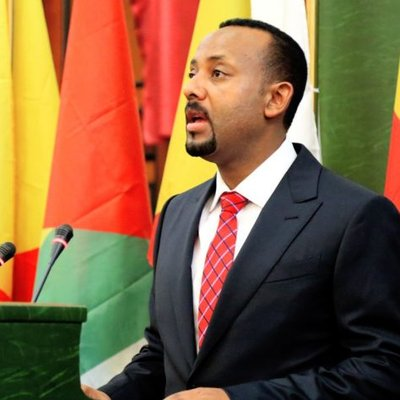 ETHIOPIA AND ABIY AHMED    A country in a state of emergency, stuck in a two decade conflict with its neighbour, with serious human rights abuses, stifling of expression and imprisonment of protesters - this is how people would have described Ethiopia back in April 2018. Then a big event…   By Isabel Viviano