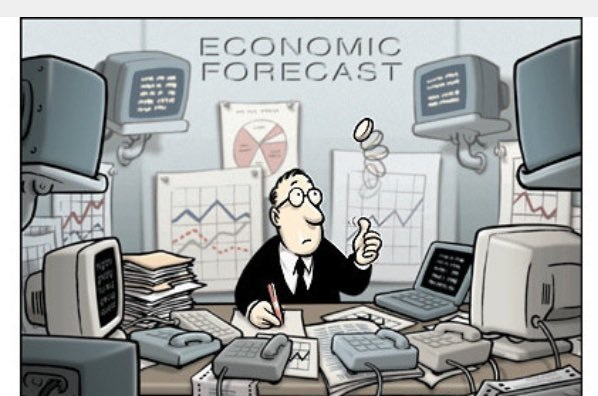 WHY ARE ECONOMISTS INCAPABLE OF FORECASTING ACCURATELY?    An economist, as defined by the Cambridge English dictionary, is a person studying the scientific system by which a country's wealth is made and used. Therefore, the essential role of an economist is to…   By Neel Shah