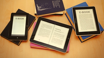 EBOOKS - THE FUTURE OF READING?    eBooks are digital copies of paperback books that can be accessed on most electronic devices. It was created with one motive - to replace paperbacks - but will it succeed?...   By Ady Tiwari