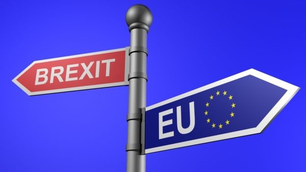 BREXIT - AN OPINION    We all heard this before. Brexit. Deals, backstops, borders, Barnier, trade, May, extensions, the EU, Article 50, it's all too similar. But what exactly is this. In this article, I will show you that there is more to Brexit that meets the eye…   By Ameesh Doobaree