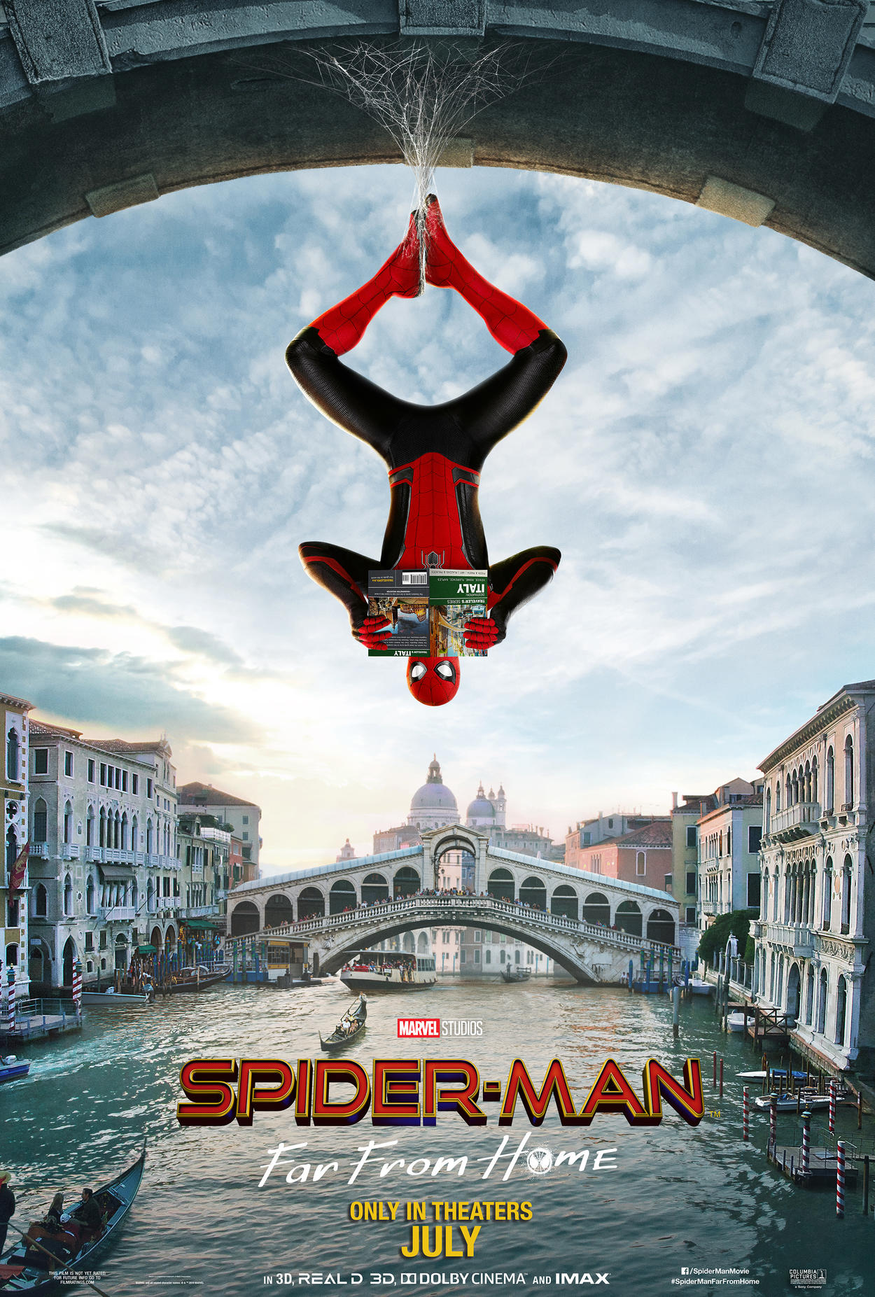 SPIDER-MAN: FAR FROM HOME REVIEW    Being the web-slinger's fourth outing in just over a year (I recounted to make sure), it would be reasonable to assume that the over-exposure of the character and the Marvel brand as a whole would lead to monotony. Well…. not at all. Spiderman…   Sathujan Manmatharajah
