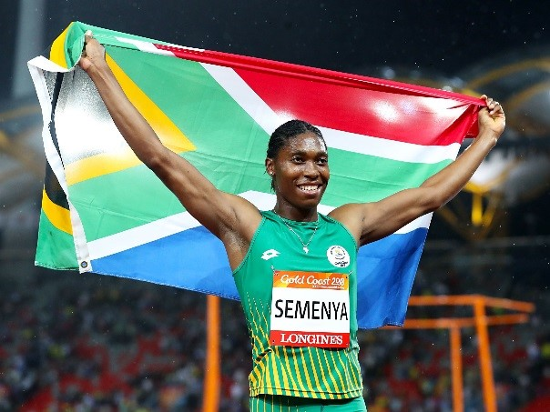 CASTER SEMENYA    Caster Semenya has lost a landmark case against the athletics' governing body, meaning that it will be allowed to restrict testosterone levels in female runners. The Court Of Arbitration for Sport (CAS) rejected the South African's challenge against the IAAF's new rules. Now she …   By Adam Hassan