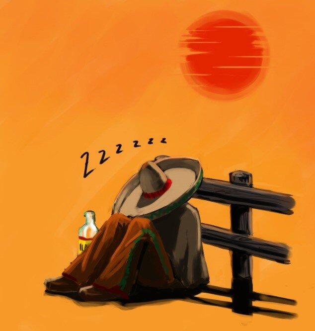 EL ORIGEN DE LA SIESTA    La siesta de hoy en día se originó en la época de los romanos hace miles de años y sus raíces provienen del latín antiguo, 'hora sexta'. Desde las horas del día…   Por Timi Obatusin