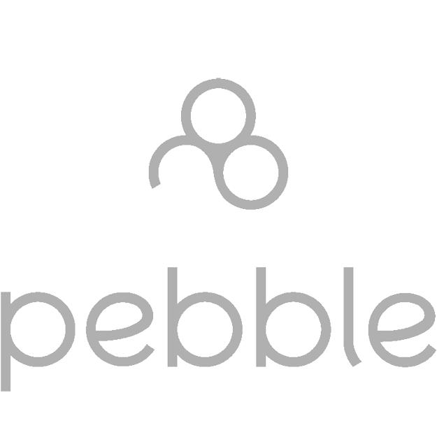 pebble magazine Logo - Square.png