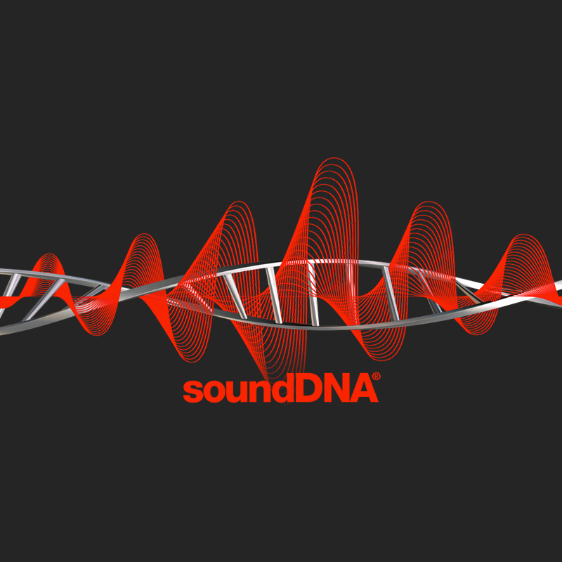 soundDNA®/Audio Style Guide