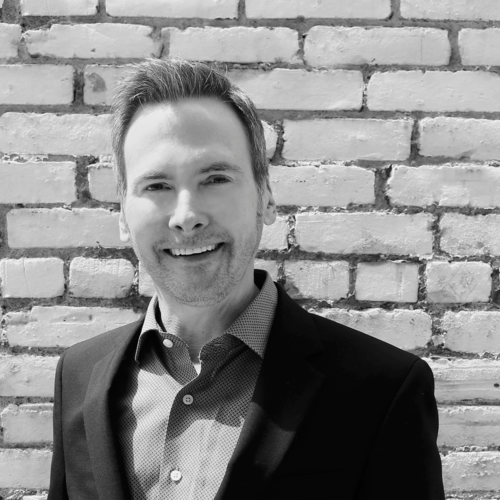 Andy French • SVP, Sales