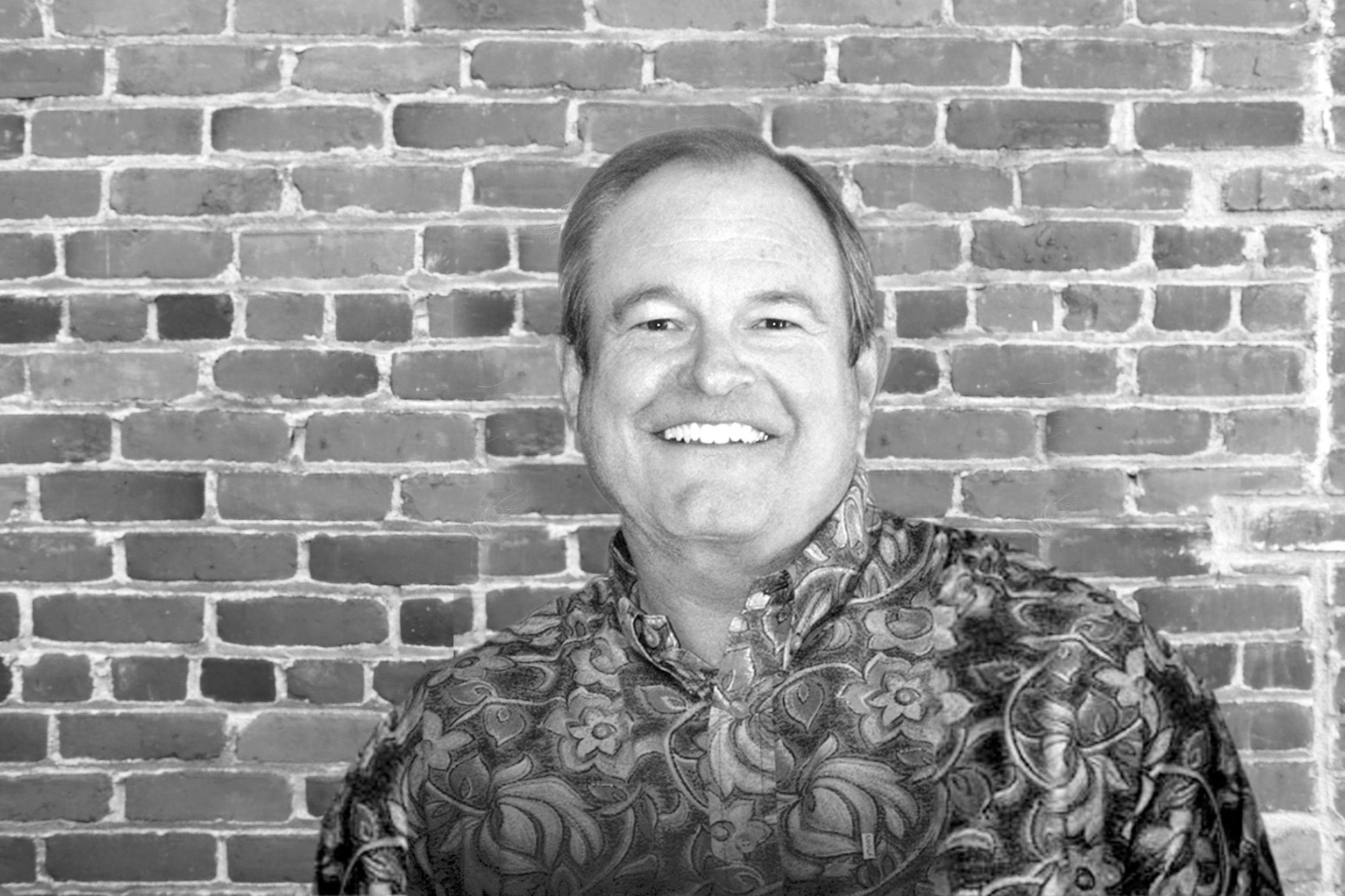 Jeff Miller • Chairman of the Board
