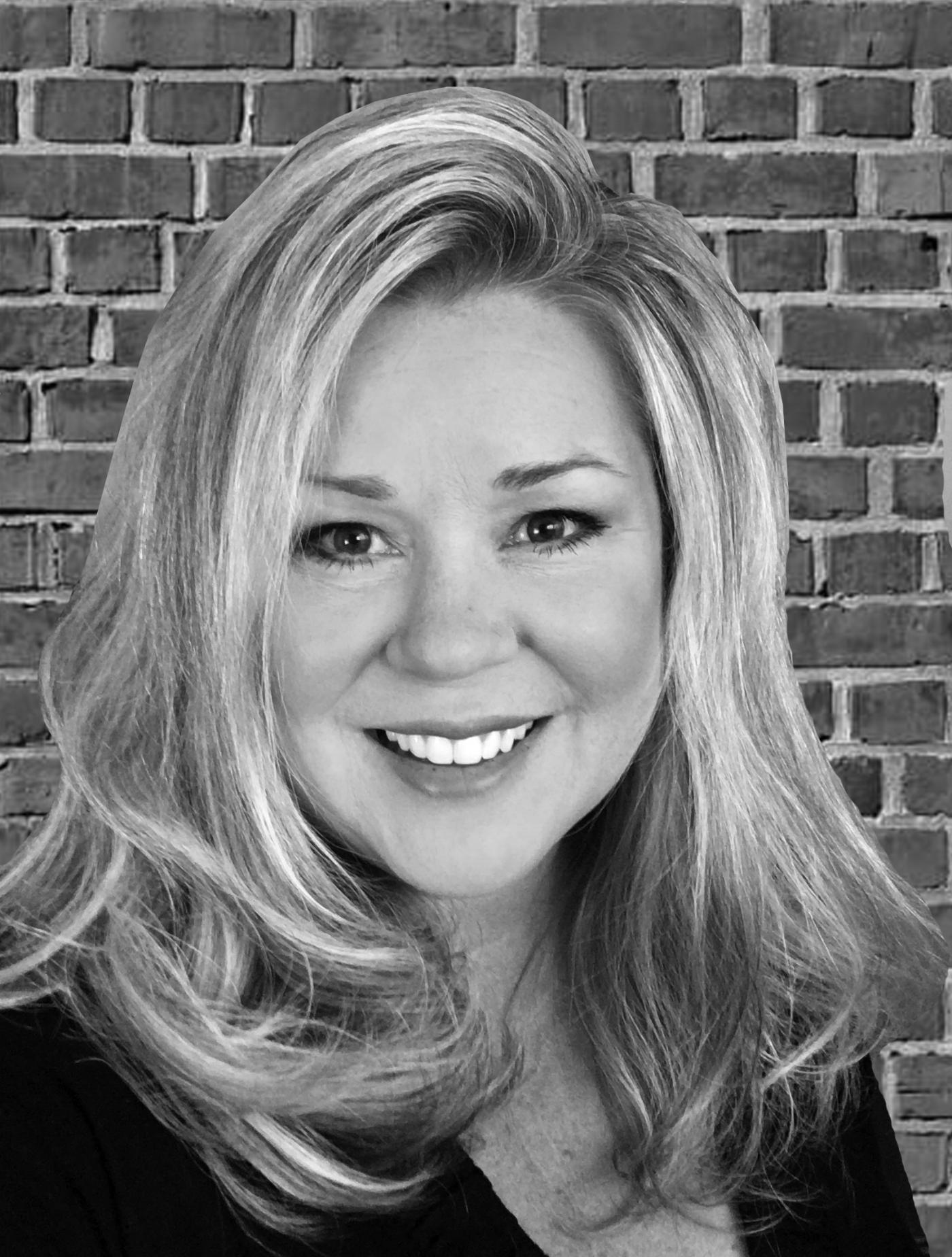 Annette Robinson • SVP, Sales & Business Development