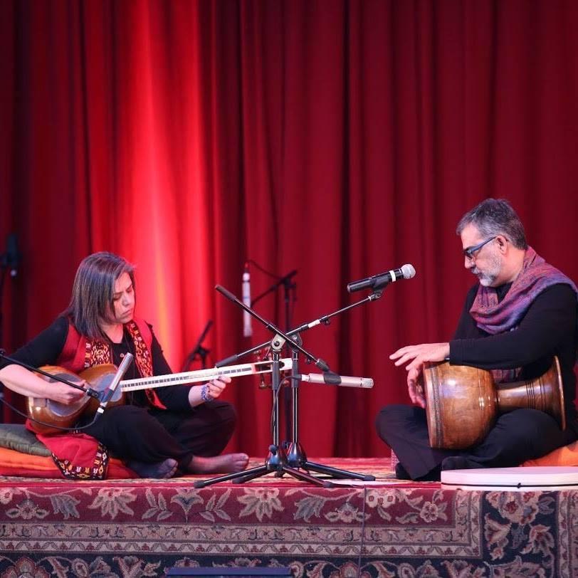 Lian Ensemble -