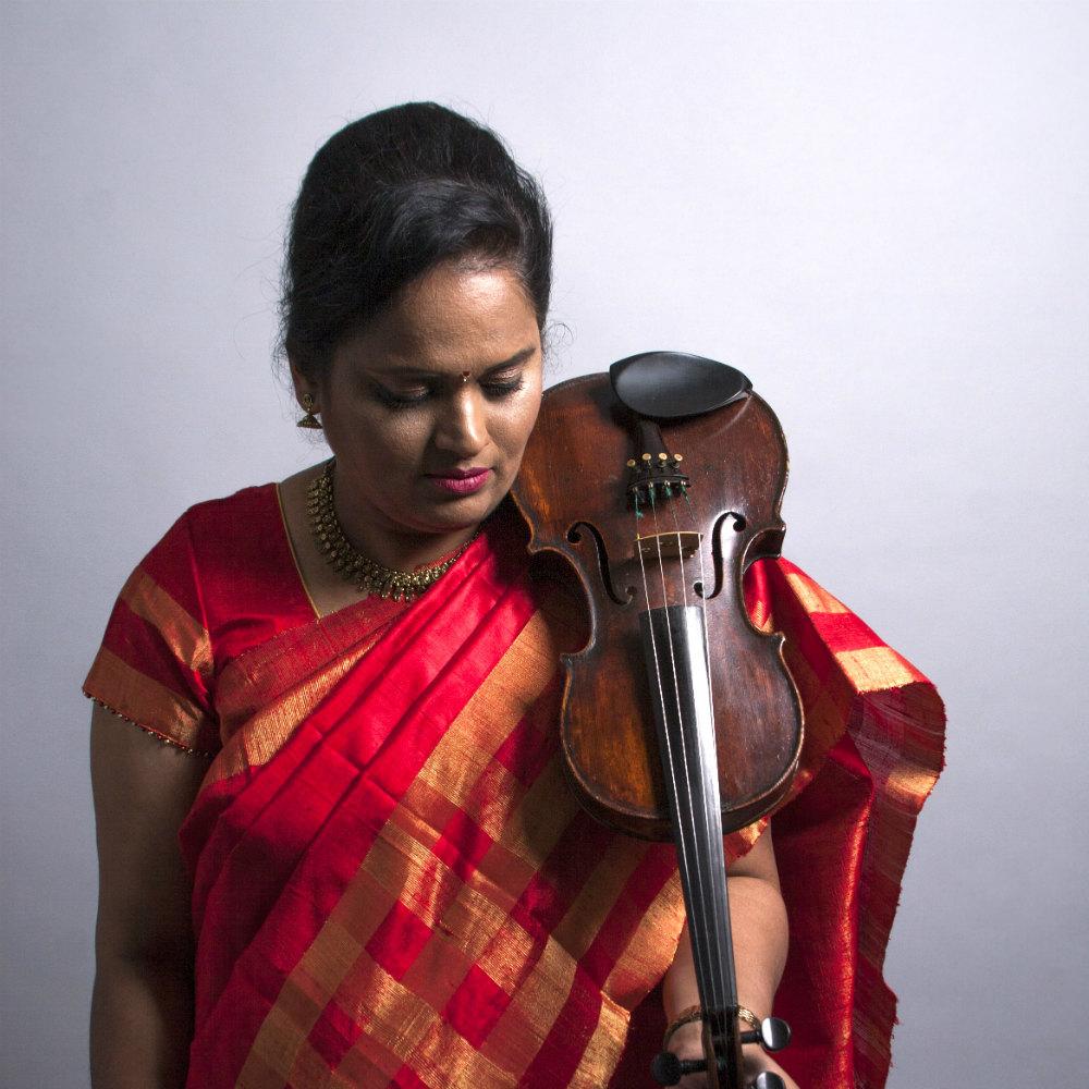 Jyotsna Srikanth -