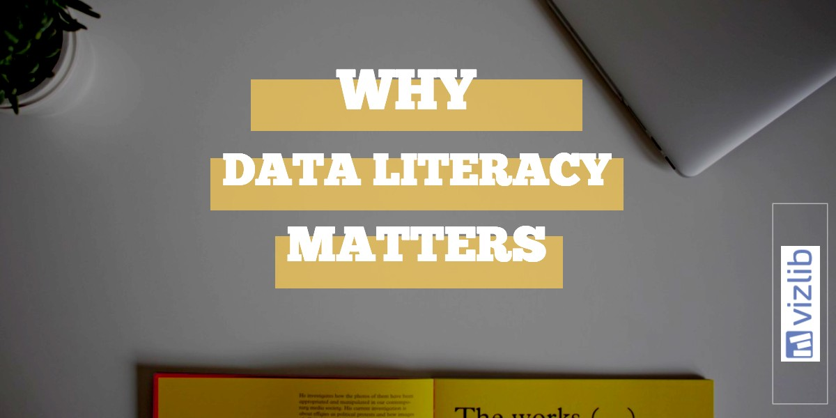 Why businesses need to solve the data literacy problem -