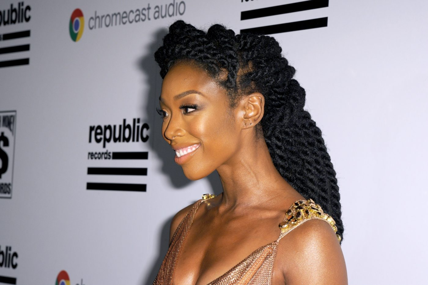 Brandy - Marley Twists