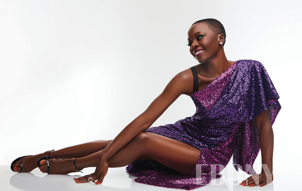 Danai Gurira - That Magic Moment