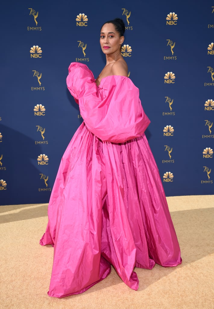 FASHIONISTA OF THE YEAR - TRACEE ELLIS ROSS