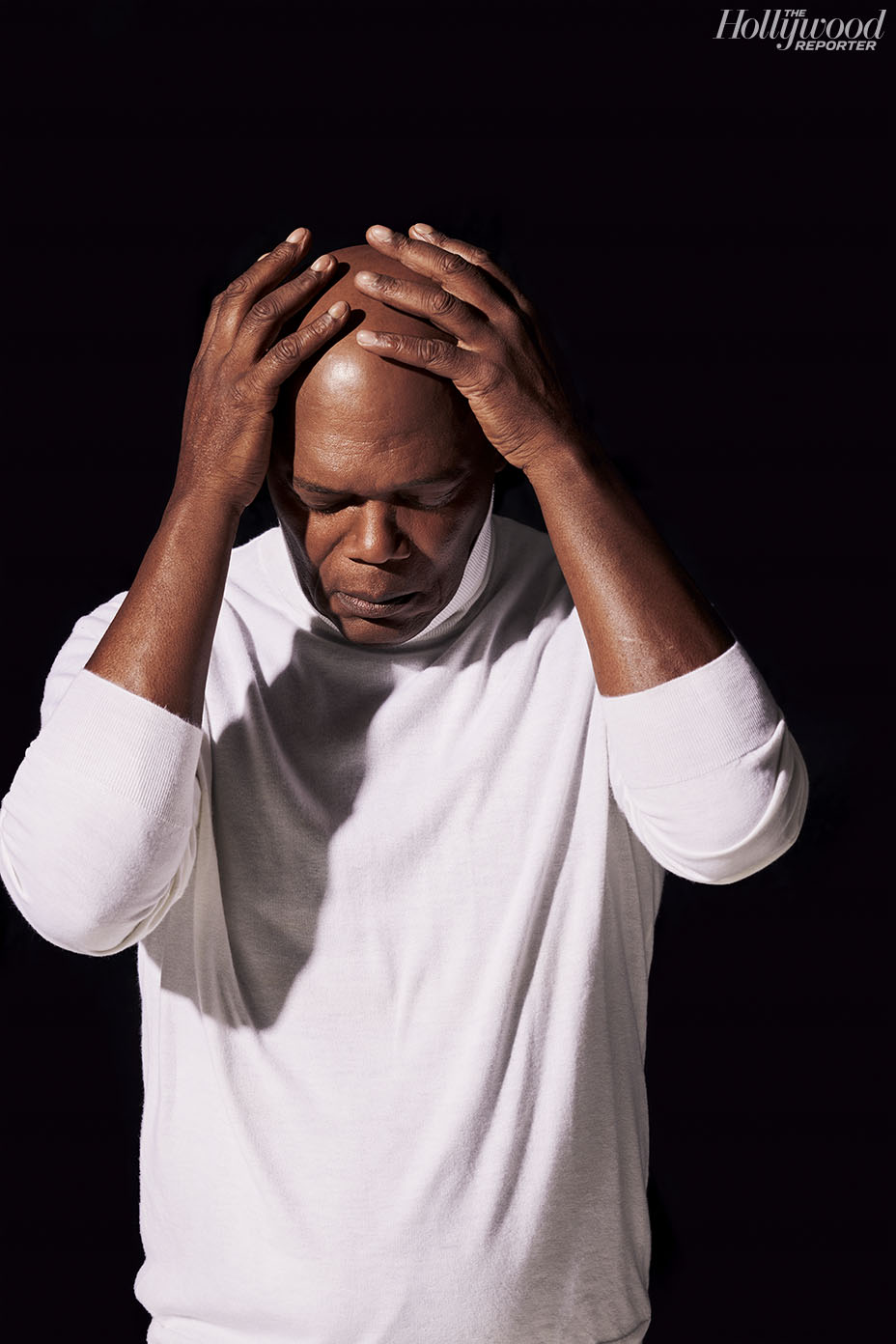 THE HOLLYWOOD REPORTER JANUARY 2019 SAMUEL L JACKSON BLACK AND WHITE.jpg