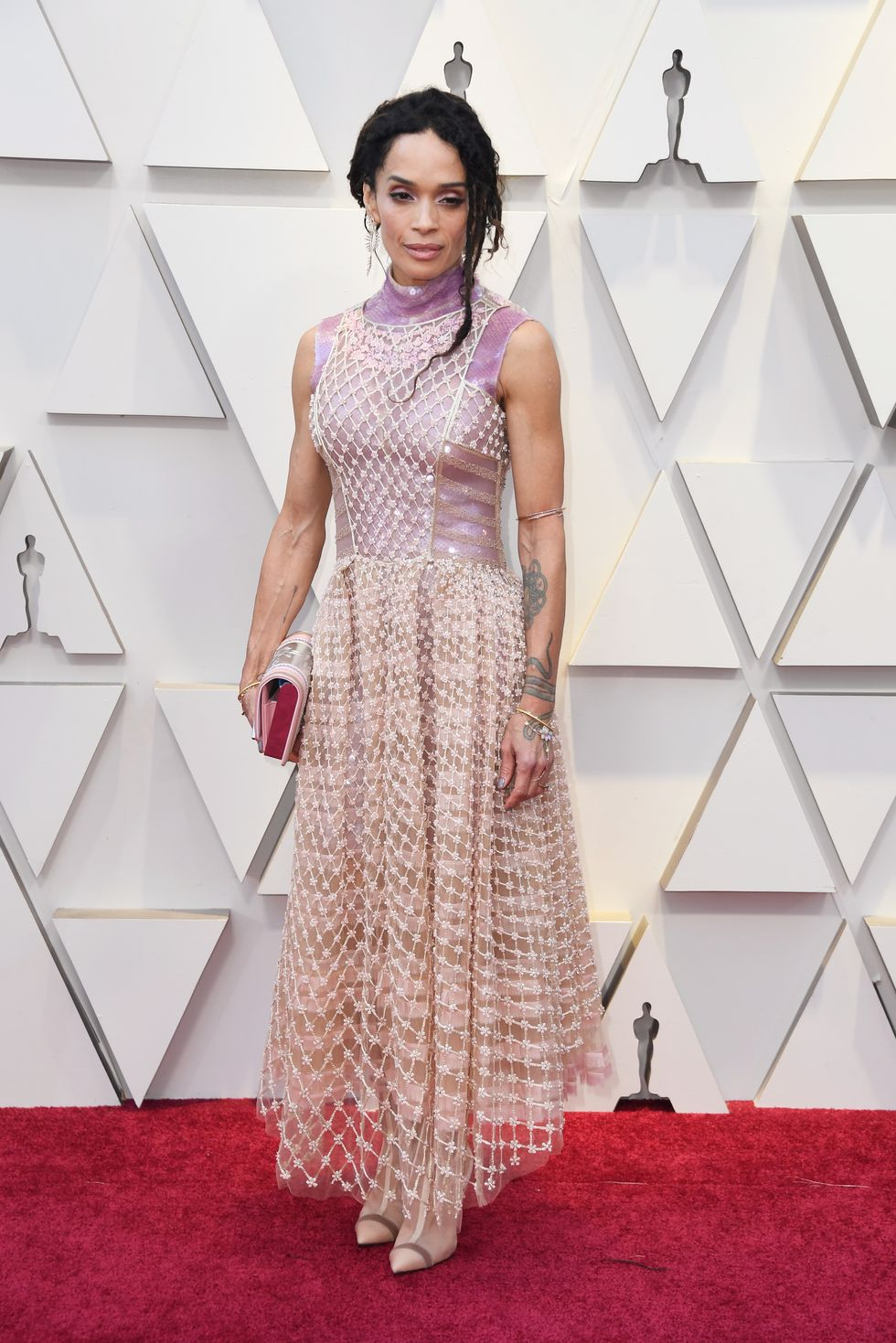 91st OSCARS RED CARPET 2019 LISA BONET.jpg