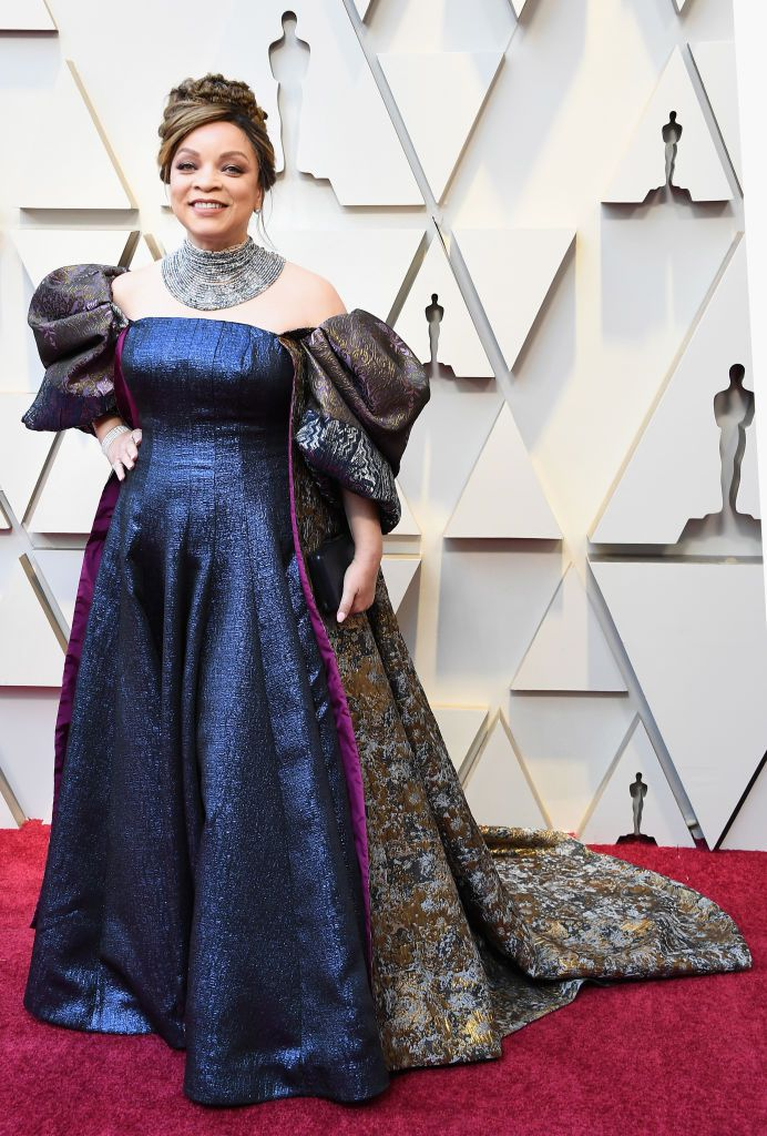 91st OSCARS RED CARPET 2019 RUTH CARTER.jpg