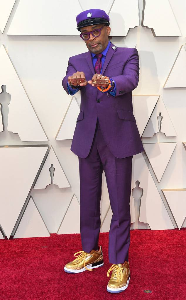 91st OSCARS RED CARPET 2019 SPIKE LEE.jpg