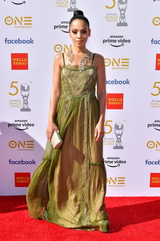 50TH NAACP IMAGE AWARDS RED CARPET 2019 BIANCA LAWSON.png
