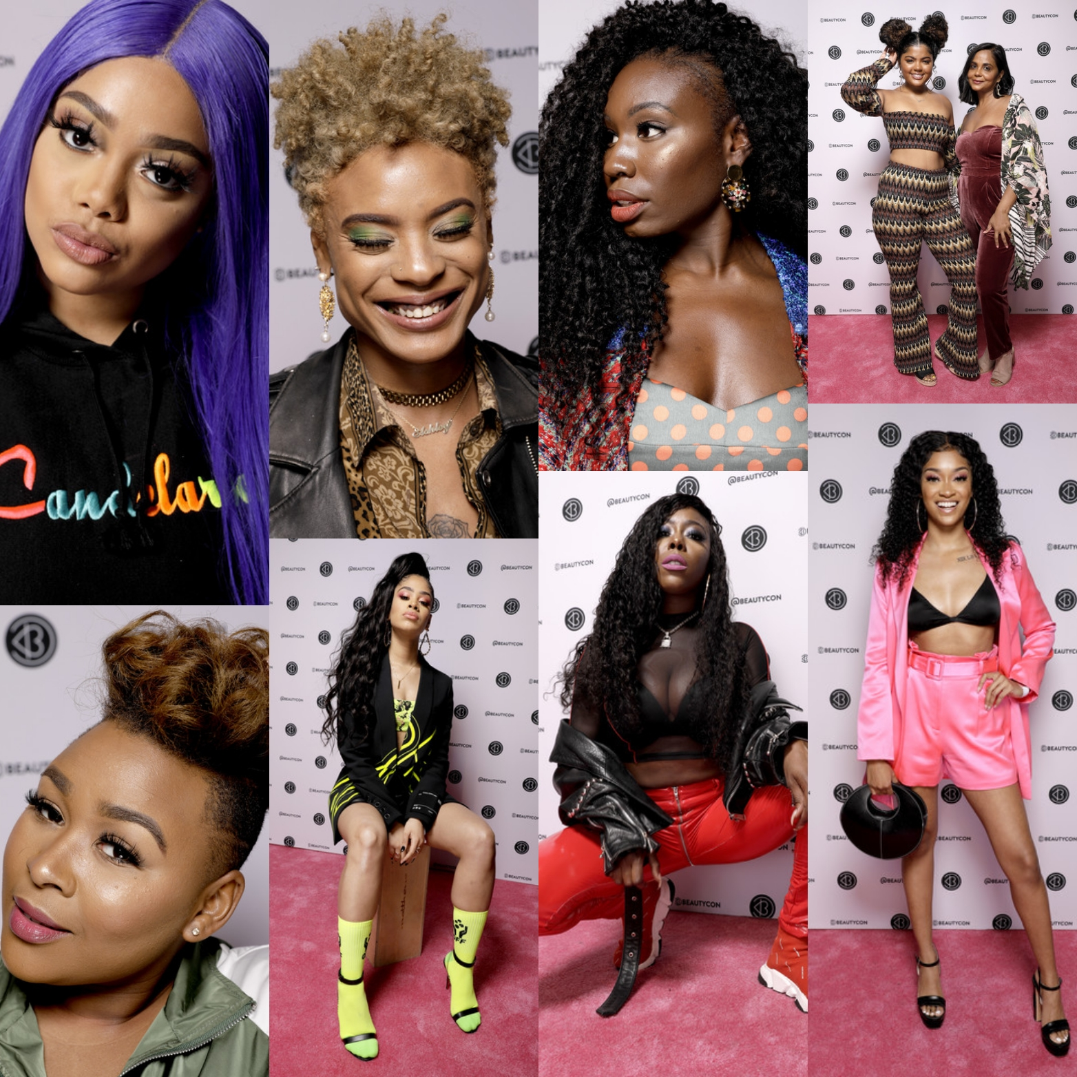 BEAUTYCON NEW YORK 2019 GUESTS DAY 2 COLLAGE.jpg