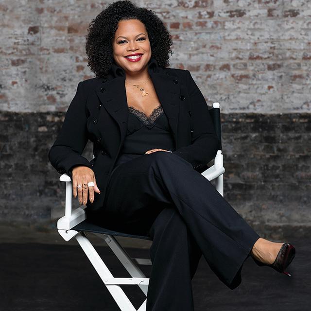 - Tiffani Carter-ThompsonVice-President of Integrated Marketing, Shiseido U.S