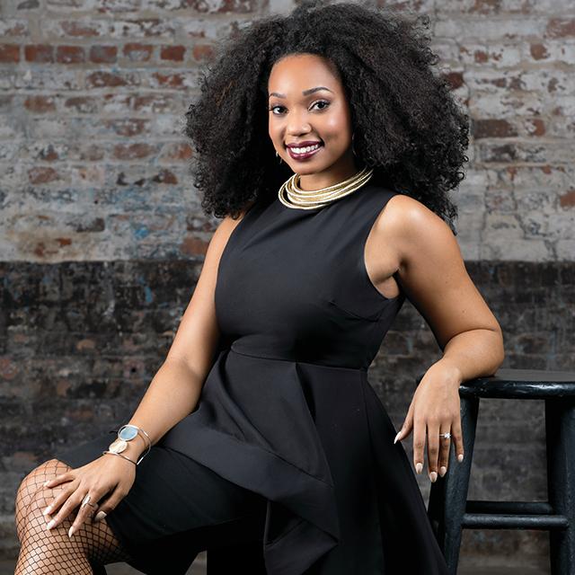 - Amanda C. JonesGlobal Marketing Director, BECCA Cosmetics