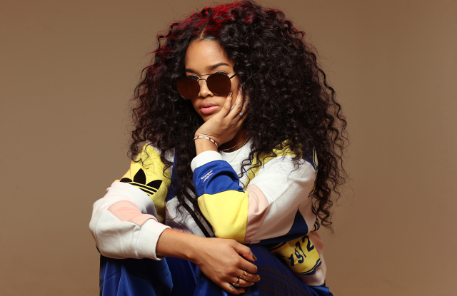 """- H.E.R. MUSIC is like a breath of fresh air. All her EPs you can just let play with no skips. The music is simply amazing and will put your mind at ease. H.E.R is super talents to plays a wide range of instruments including Guitar, Bass & Drums. She reminds us that anything is possible she won a Grammy without releasing an album. Today she announced her very own festival """"Lights On Festival"""" through a partnership with Live Nation Urban. The festival takes place at Concord Pavilion in Concord, CA September 14th."""