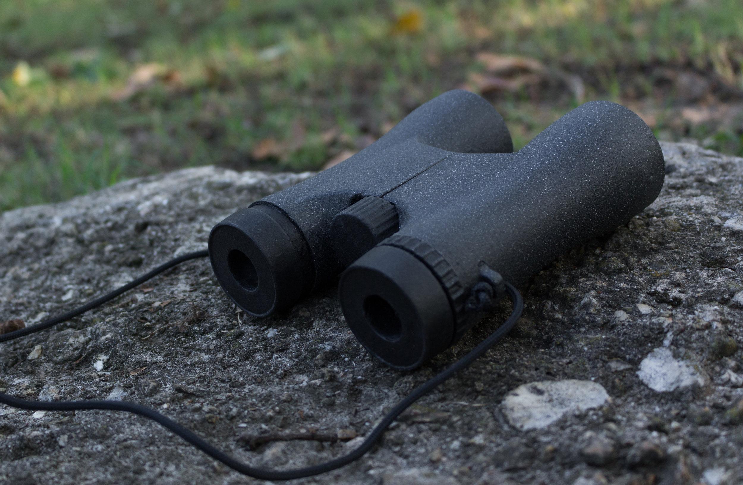 Consumer Binoculars