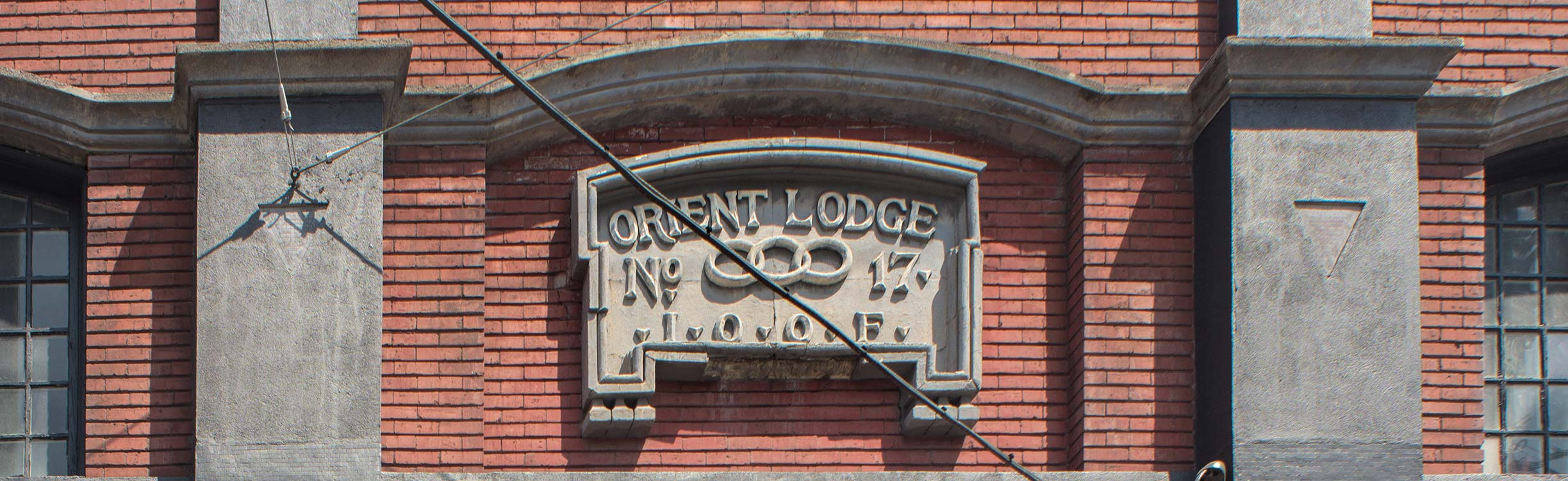Orient Lodge No 17