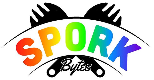 June is #pridemonth and Spork Bytes will continue to support equity and inclusion. All are welcome with us and hate has no business here.