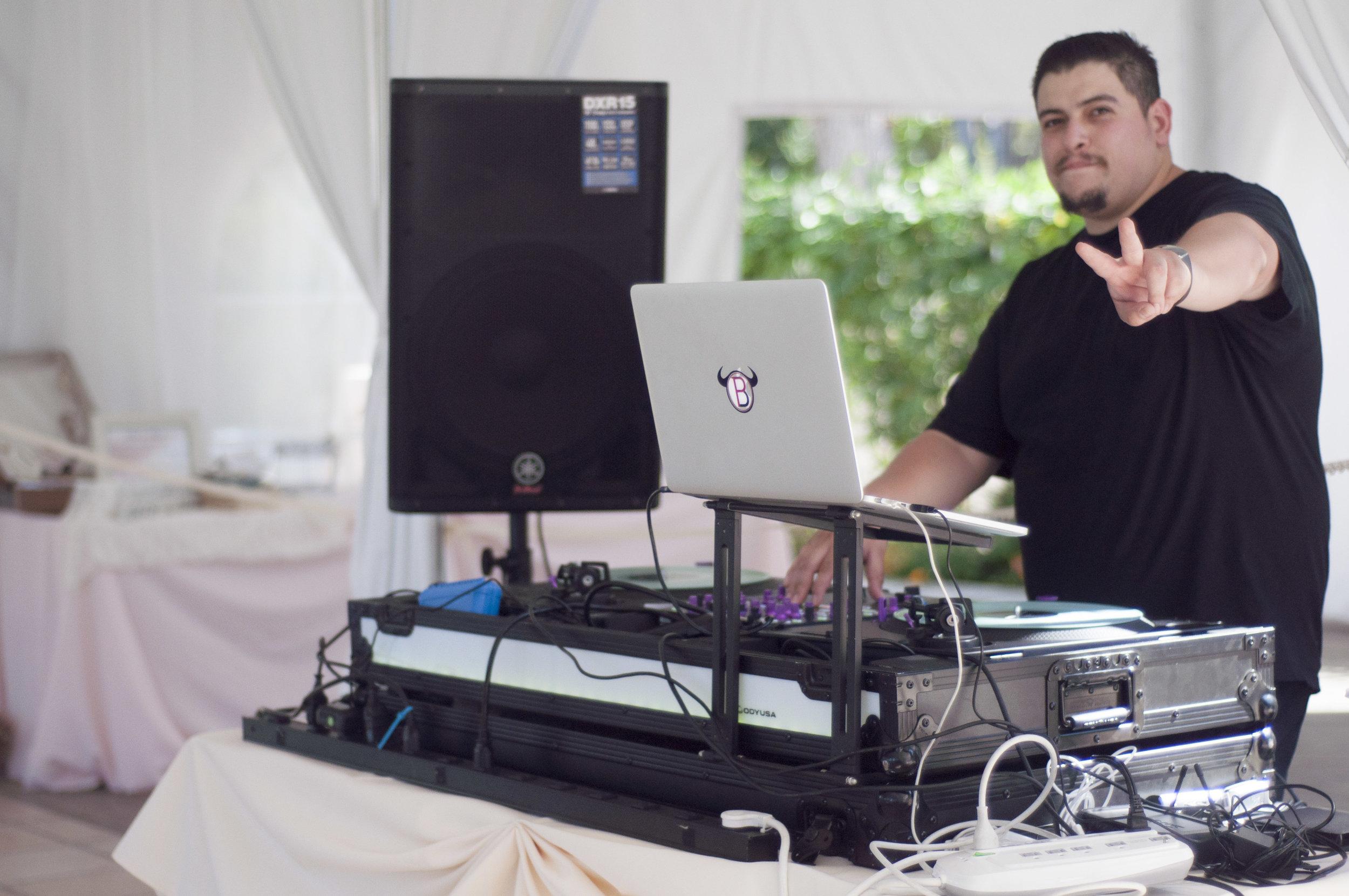 DJ Rage