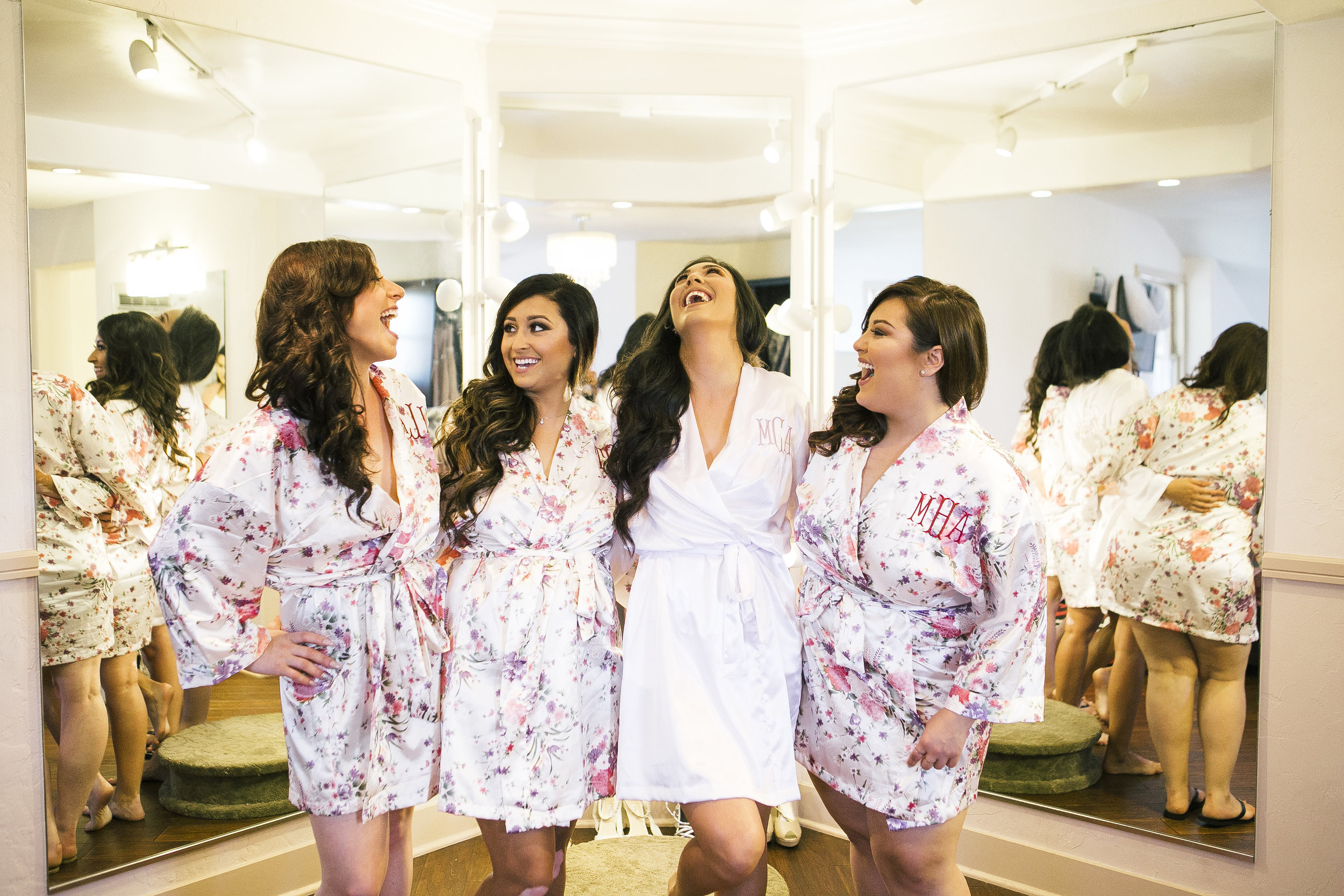 bridesmaids for life