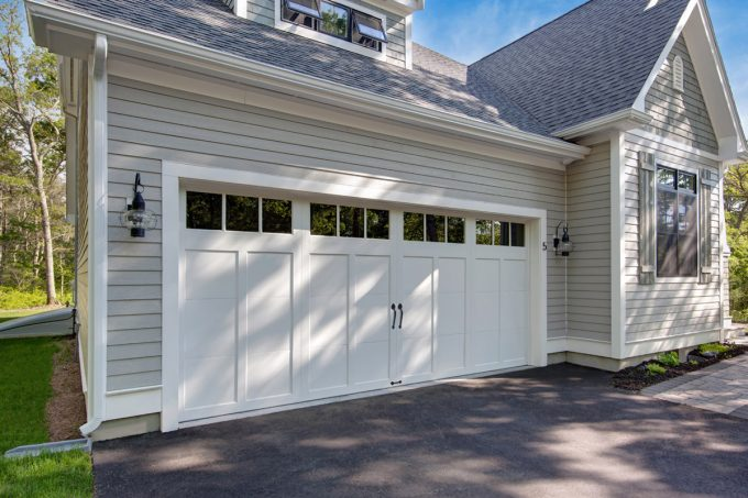Garage Door Selections   - Few projects can improve your home's curb appeal as quickly and affordably as a new garage door. Whether you're building your dream house or it's time to replace your existing door. For many homeowners, replacing the garage door is one of the best home improvement projects for return on investment.