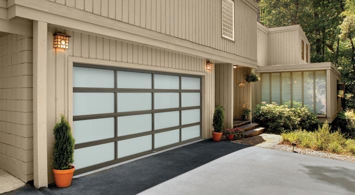 New Garage Doors — Mike's Overhead DOOR CO. on