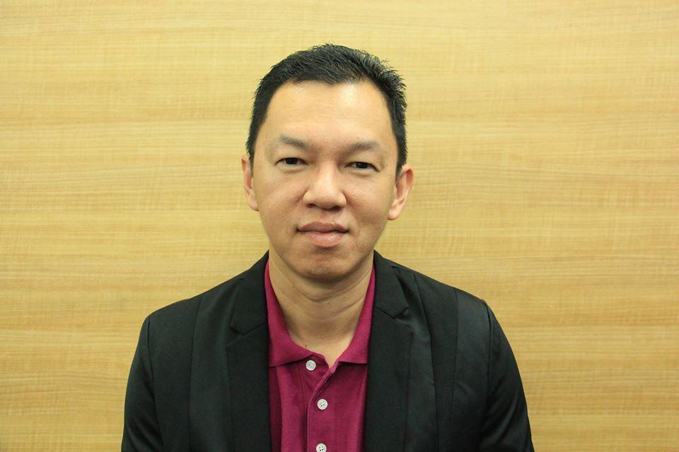 CHIEF OF ACCOUNTANT (总财政) - CHANG KENG TECK