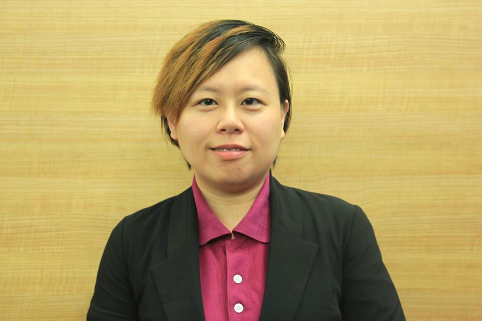 VICE CHIEF OF ACTIVITIES(副活动长) - SIM YEE LING