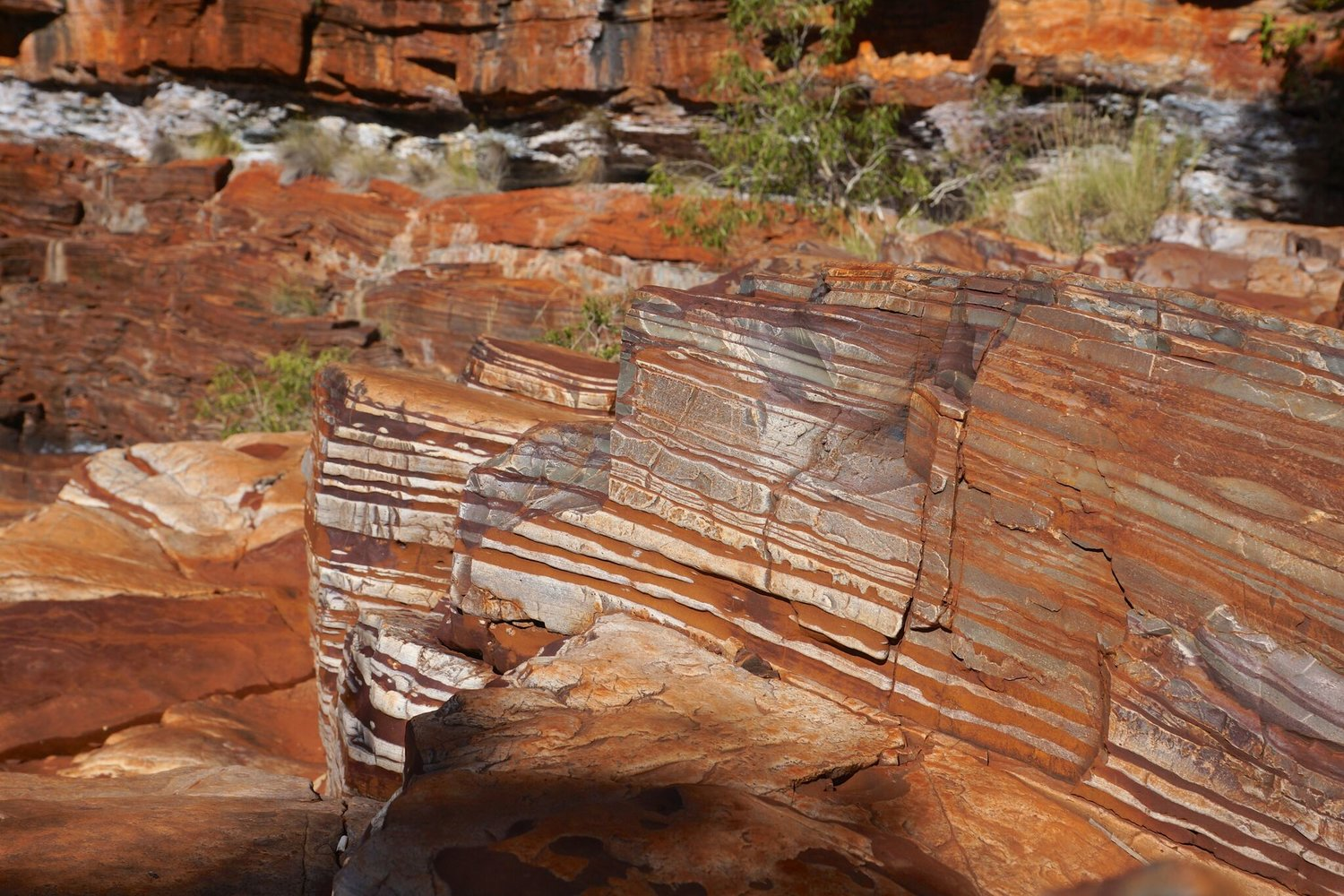 Banded Iron Formations hold clues to the earliest rise of oxygen on Earth