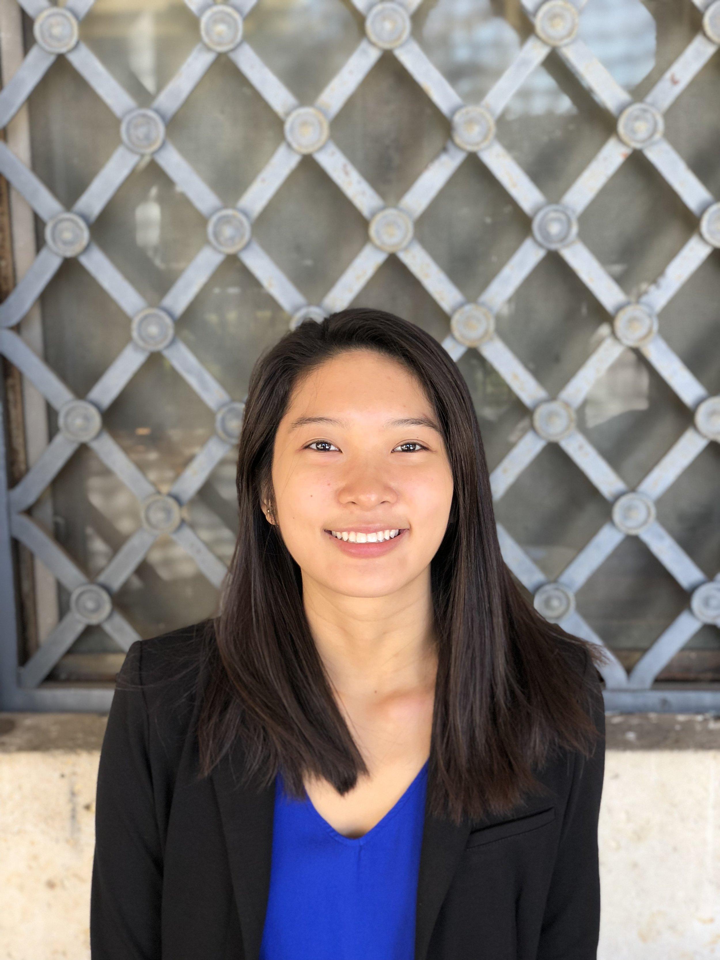 Vivian Mach, Secretary
