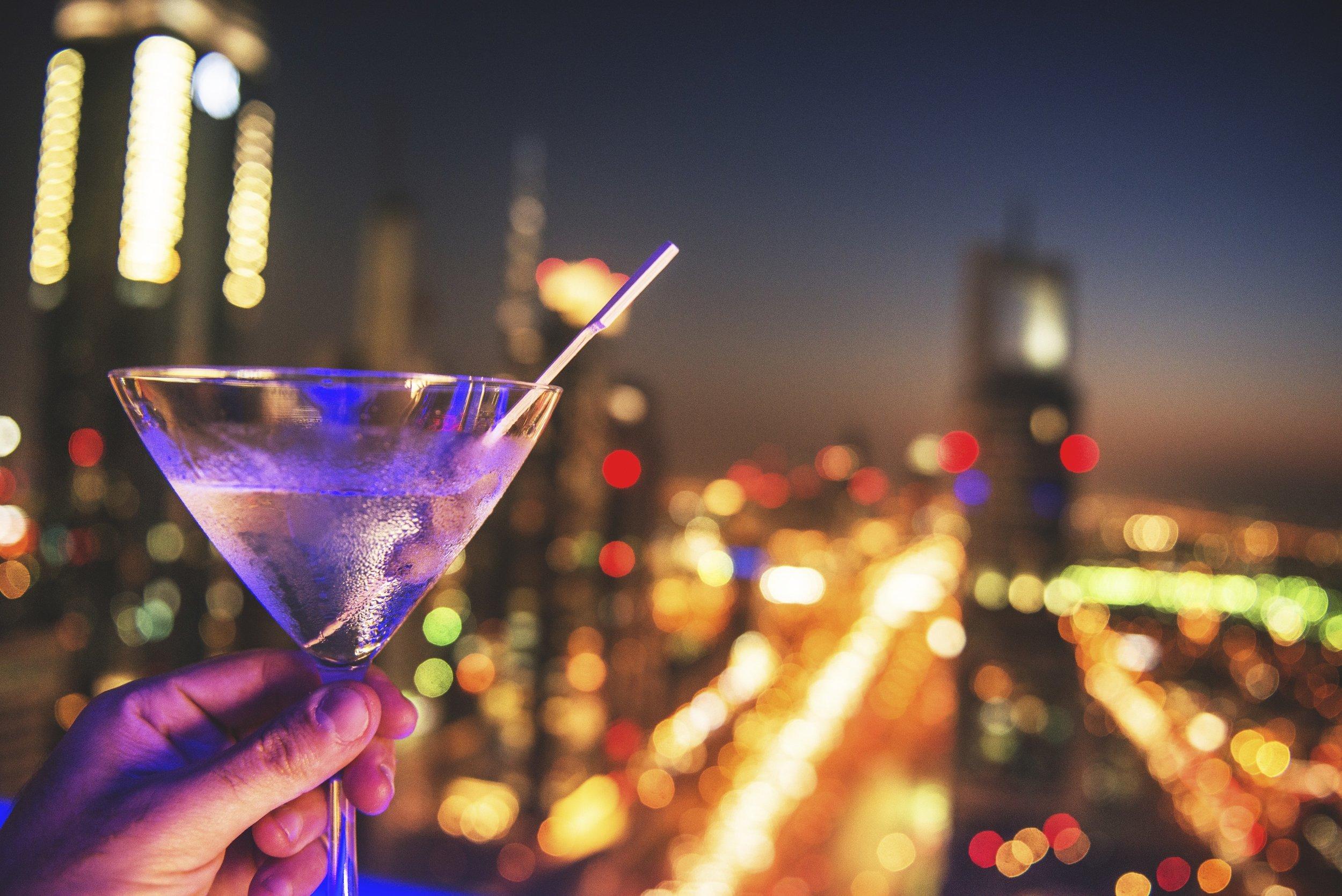 nightlife - lounge / bar / club