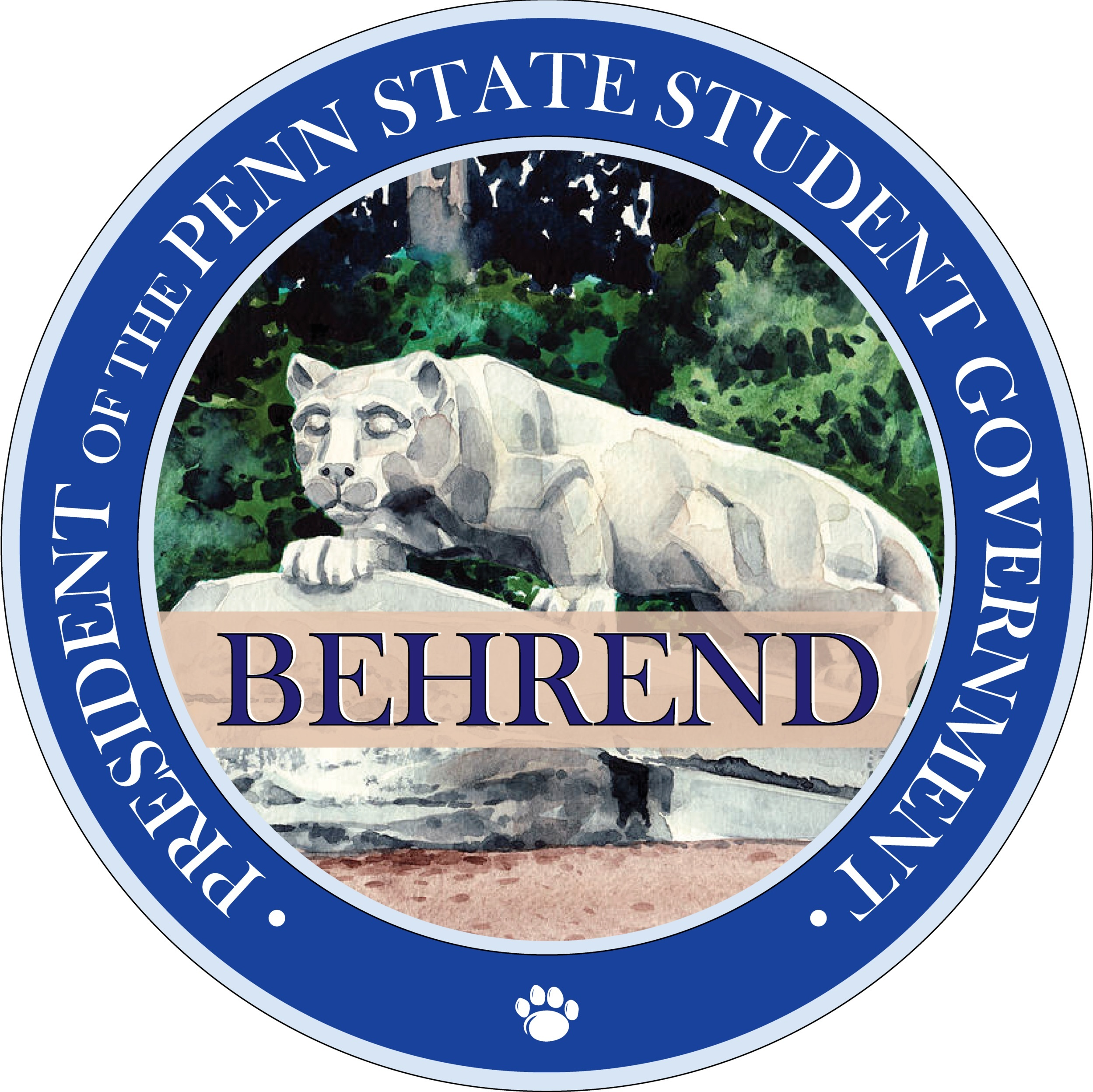 #PuttingtheSGAbacktoworkforyouthestudents - Together, we're building a better future for Penn State Behrend.