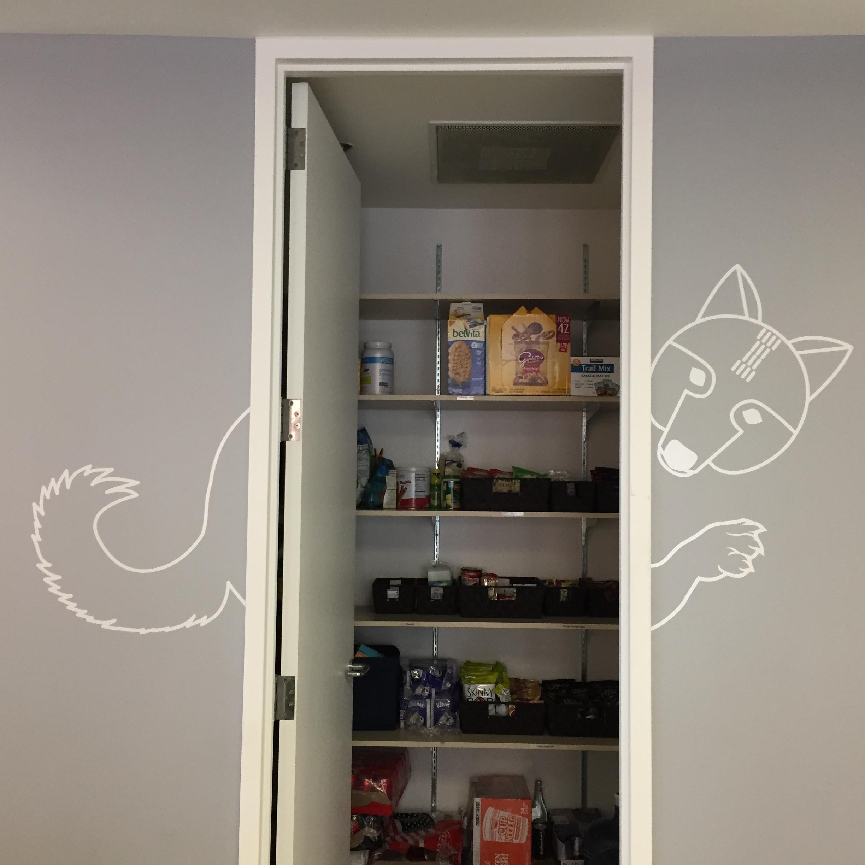 SimilarWeb-Office wall decal