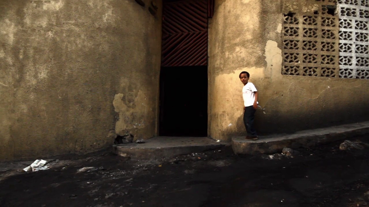 """AJALI HIYO (An Accident)  produced and directed by Andrew D. Moerdyk  Winner of the 2012 CNCI """"Moving Spaces"""" Film Competition. Shot on Location in Dar Es Salaam, Tanzania.    Production and Costume Design by Andrew D. Moerdyk  Edited by Andrew D. Moerdyk & Adam Kent Wiest  Sound Design by Anton Herholdt"""