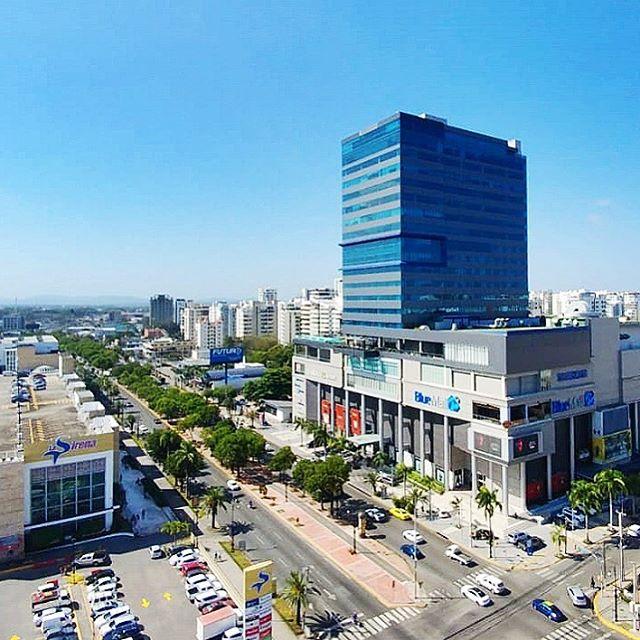 Proyecto: JW Marriott  Santo Domingo . . . . #proyectos #santodomingo #networking #electricidad #automatizacion #seguridadelectronica #SabemosComo