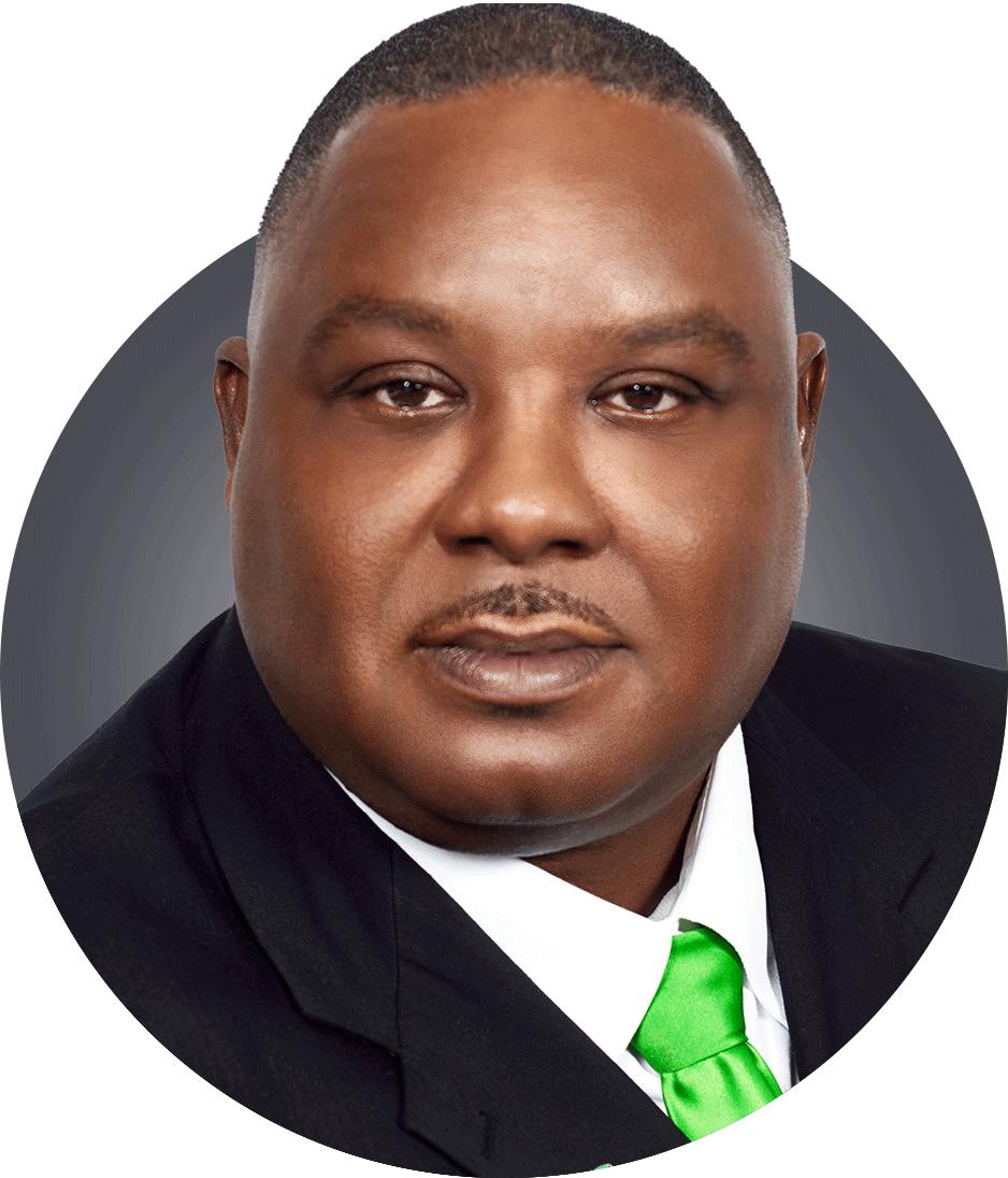 Mr. Dwayne Grant - Vice Chairman