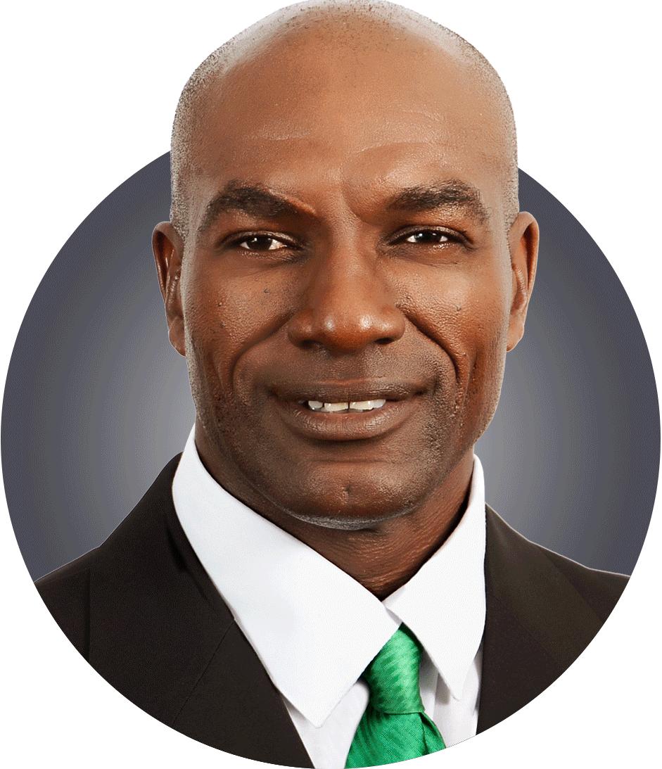 Mr. Samuel Kemp - Vice Chairman
